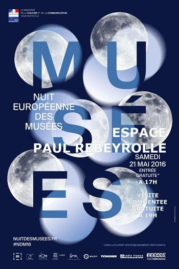 La Nuit des Musées – 2016