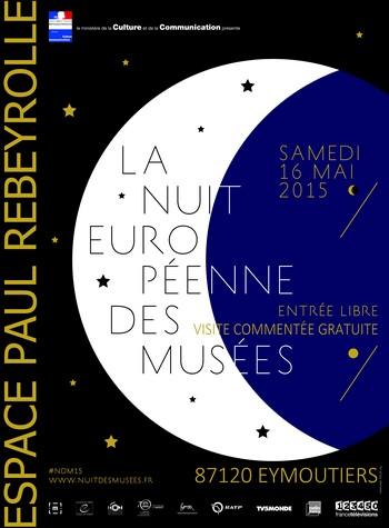 La Nuit des Musées – 2015