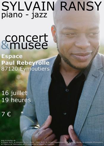 Concert & Musée