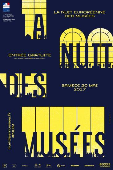 La Nuit des Musées – 2017