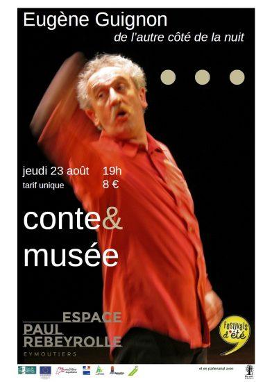 Conte & musée